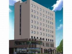釜石ベイシティホテルの写真