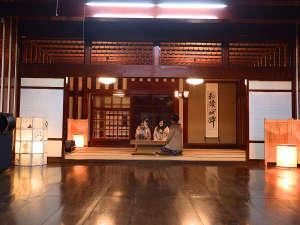 【横手市増田】貴重な内蔵を見学もできます(有料・見学時間あり)