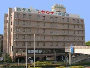 川崎 ホテル梶ヶ谷プラザの写真
