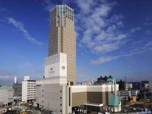 ホテルエミシア札幌の写真
