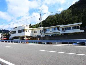 久家旅館の写真