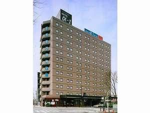 ホテル・アルファ-ワン秋田の写真