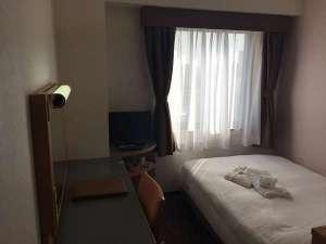 ホテル・アルファ-ワン秋田