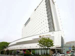 アパホテル<金沢駅前>の写真