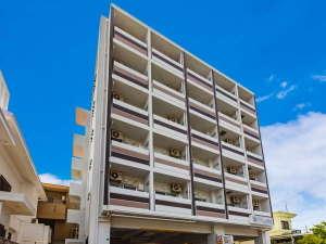 ホテル・ベースビュー真栄原の写真