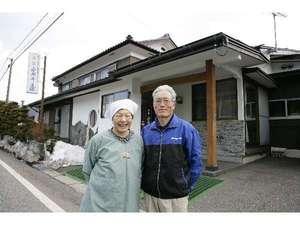 岩井屋旅館の写真
