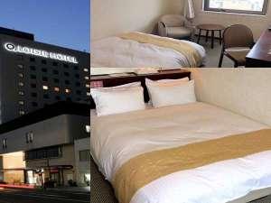 ロワジールホテル大垣(2017年10月1日より:クインテッサホテル大垣)