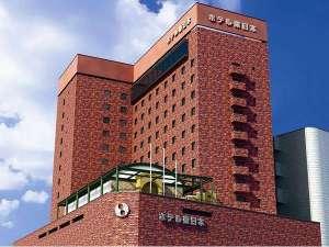 ホテル東日本盛岡の写真