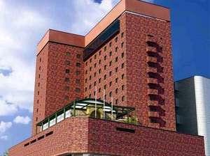 アートホテル盛岡(旧:ホテル東日本盛岡)の写真