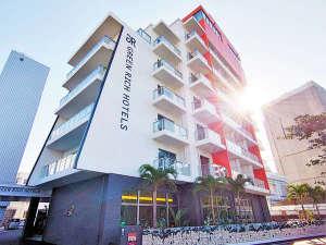 グリーンリッチホテル沖縄名護【2020年1月29日OPEN】の写真