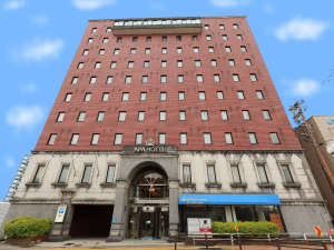 アパホテル<砺波駅前>の写真