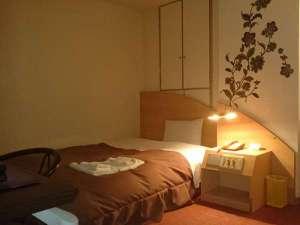 ビジネスホテル瓦町:Single-Room