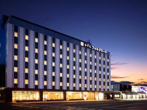 ホテル フォルクローロ三陸釜石<JR東日本ホテルズ>の写真