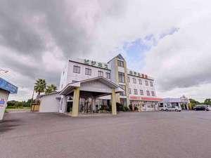 ビジネスホテル岩川の写真