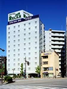 ホテルリラックスイン富山の写真