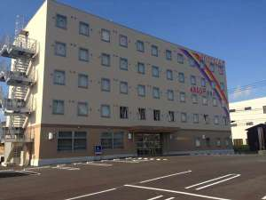 HOTEL AZ 福岡大川店の写真