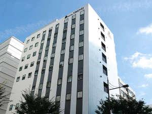 ホテルトレンド岡山駅前の写真