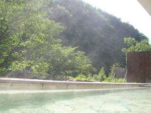 湯元 旬の御宿まつの湯の写真