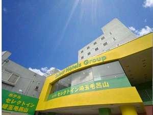 ホテルセレクトイン埼玉毛呂山の写真
