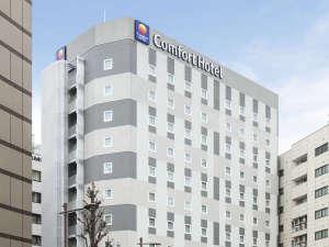 コンフォートホテル東京東神田の写真