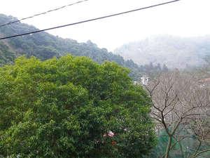 門田旅館:■客室からの眺め■自然が心を癒してくれます♪※お部屋の眺望はお選び頂けません。ご了承ください。