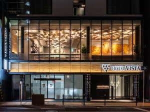 ホテルビスタ大阪[なんば](2020年2月OPEN)の写真