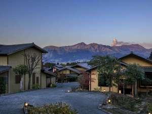 南阿蘇夢しずく温泉 別邸 蘇庵の写真