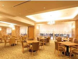 神戸ルミナスホテル三宮:レストラン