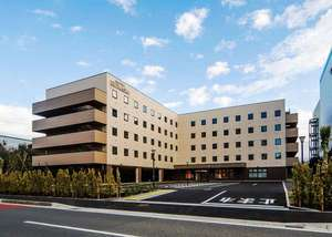 HOTELユーラシア舞浜ANNEXの写真