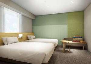 ホテルインターゲート金沢 アクセス
