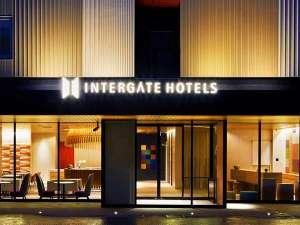 ホテルインターゲート金沢(2019年3月16日NEWオープン)の写真