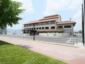 西条HAKUWAホテルの写真