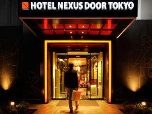 NEXUS DOOR TOKYOの写真