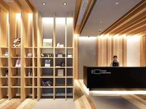 ホテル・アンドルームス名古屋栄(2018年6月26日オープン)の写真
