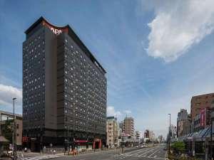 アパホテル〈巣鴨駅前〉の写真