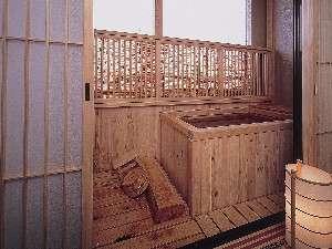 和造りの料理と湯の宿かず美