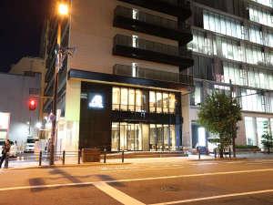 ABホテル大阪堺筋本町の写真