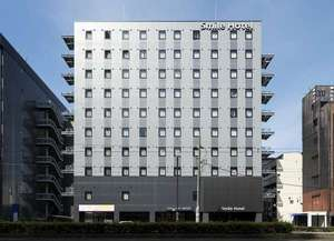 スマイルホテル岡山の写真
