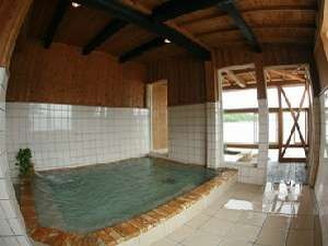 天草渚亭:大浴場