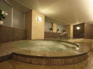 東京ベイ舞浜ホテル:スパローズ(女性側浴室)