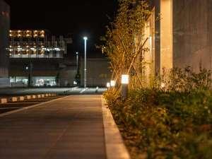 スーパーホテル美田園・仙台エアポートの写真