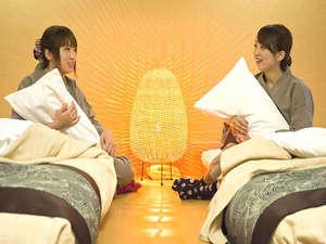 ホテル ふじ:女子会プラン