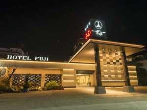 ホテル ふじの写真