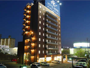 ABホテル豊田元町の写真