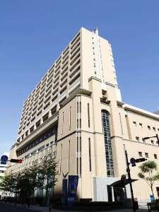 ヴィアーレ大阪(東急ホテルズ提携ホテル)の写真