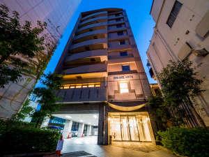 スーパーホテル大津駅前の写真