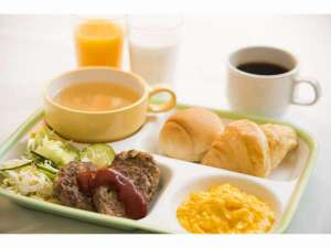 ヴィラフォンテーヌ東京上野御徒町:【朝食無料サービス】平日 AM7:00~AM9:30土日祝はAM10:00までご用意しております