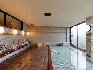 源泉かけ流し舟盛の旨い宿 和倉温泉はまづる:和倉の源泉かけながし、たっぷりとご堪能下さい。