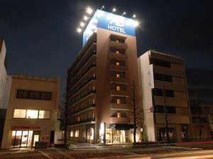 ABホテル岐阜の写真