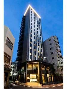 ホテルアジール東京蒲田の写真